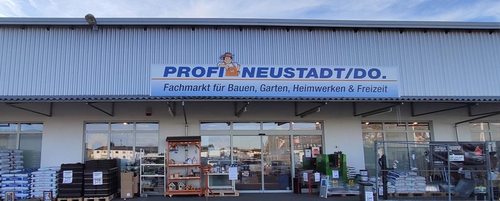 Profi Baumarkt Riedenburg